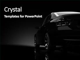 Awesome creative automobile industry marketing ppt template for.