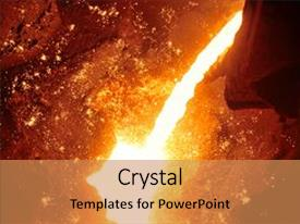 2000 metallurgical powerpoint templates w metallurgical themed ppt layouts enhanced with metal at the metallurgical background and a coral colored foreground toneelgroepblik Gallery