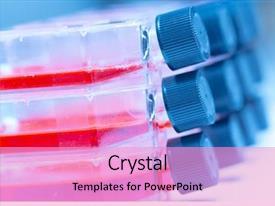 Molecular Cell Biology Powerpoint Templates W Molecular