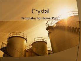Top Chemical Plant PowerPoint Templates, Backgrounds, Slides