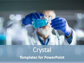 5000+ Chemistry PowerPoint Templates w/ Chemistry-Themed