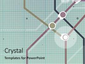 Subway Map Presentation.Top Metro Map Powerpoint Templates Backgrounds Slides And Ppt Themes