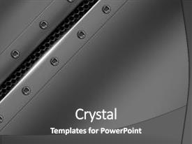 Top Metal PowerPoint Templates, Backgrounds, Slides and ...