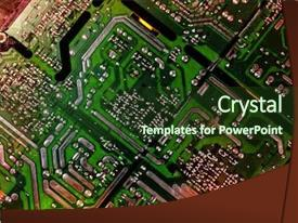 1000+ Resistor PowerPoint Templates w/ Resistor-Themed