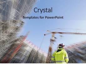 Civil Engineering Surveying Powerpoint Templates W Civil Engineering Surveying Themed Backgrounds