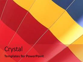 5000 Blue And Yellow Powerpoint Templates W Blue And Yellow Themed