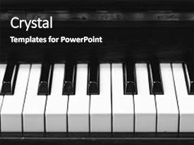 Beautiful presentation featuring closeup keyboard of piano musical instrument in full frame backdrop and a  colored foreground.