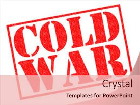 Top Cold War Berlin PowerPoint Templates, Backgrounds