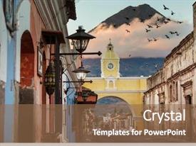 5000+ Historical Architecture PowerPoint Templates w
