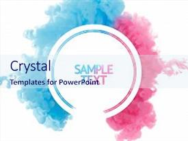 5000 liquid powerpoint templates w liquid themed backgrounds beautiful ppt theme featuring ink color smoke abstract template design backdrop and a sky blue toneelgroepblik Choice Image