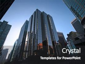 Top Commercial Real Estate PowerPoint Templates, Backgrounds, Slides