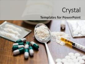 5000 drug abuse powerpoint templates w drug abuse themed backgrounds audience pleasing ppt theme consisting of crime concept close up backdrop and a light toneelgroepblik Images