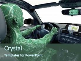 1000 self driving car powerpoint templates w self driving car