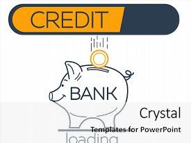 1000+ repayment bank loan powerpoint templates w/ repayment bank, Bank Loan Presentation Template, Presentation templates