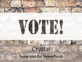 top vote powerpoint templates backgrounds slides and ppt themes