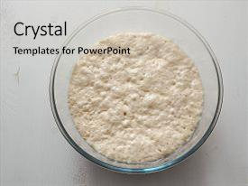 5000 yeast powerpoint templates w yeast themed backgrounds ppt layouts with cooking process preparing yeast dough for buns pastries or pizza leavened dough in toneelgroepblik Gallery