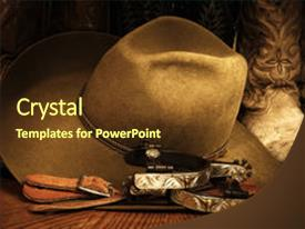 5000 cowboy powerpoint templates w cowboy themed backgrounds