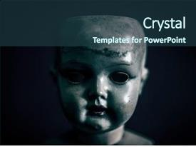 5000+ Creepy PowerPoint Templates w/ Creepy-Themed Backgrounds