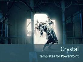 5000+ Horror PowerPoint Templates w/ Horror-Themed Backgrounds