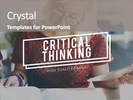 1000 critical thinking powerpoint templates w critical thinking