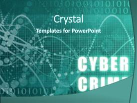 5000 cyber crime powerpoint templates w cyber crime themed backgrounds audience pleasing slides consisting of cyber crime abstract technology backdrop and a ocean colored foreground toneelgroepblik Images