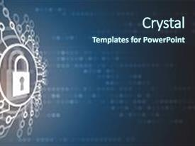 Powerpoint template data cyber security and information cbcacbaaf maxwellsz