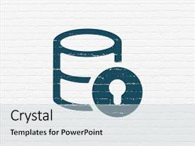 5000 Database Powerpoint Templates W Database Themed Backgrounds