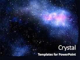 5000 outer space powerpoint templates w outer space themed backgrounds slide set consisting of deep outer space background background and a black colored foreground toneelgroepblik Choice Image