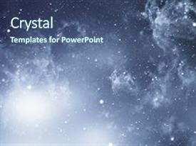 star powerpoint template