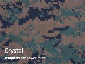 7f04ef701acd71 Slides enhanced with desert camo - us marines uniform camouflage pattern  background and a dark gray