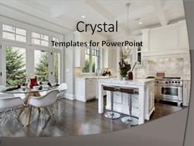 5000 home appliances powerpoint templates w home appliances themed amazing presentation theme having furniture design kitchen in luxury backdrop and a light gray toneelgroepblik Images