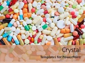 Drugs Powerpoint Templates W Drugs Themed Backgrounds