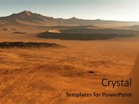 5000 mars powerpoint templates w mars themed backgrounds
