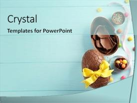 5000+ Chocolate PowerPoint Templates w/ Chocolate-Themed Backgrounds