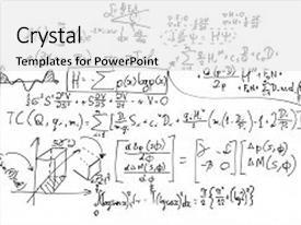 ppt templates maths