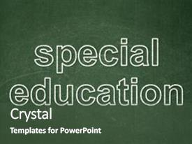 5000 special education powerpoint templates w special education amazing slide set having education concept text special education backdrop and a dark gray colored foreground toneelgroepblik Image collections