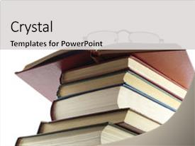 Higher education powerpoint templates crystalgraphics ppt layouts featuring education light not learning darkness background and a light gray colored foreground toneelgroepblik Choice Image