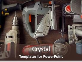 5000+ Electrical PowerPoint Templates w/ Electrical-Themed Backgrounds