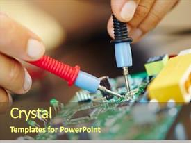 Electrical Engineer Powerpoint Templates W Electrical Engineer Themed Backgrounds