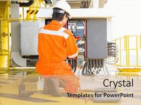Top Electrical Instrumentation PowerPoint Templates