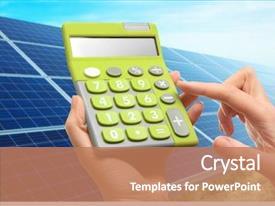5000+ Solar Energy PowerPoint Templates w/ Solar Energy