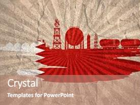 4000 qatar powerpoint templates w qatar themed backgrounds audience pleasing presentation theme consisting of pump energy and power icons set backdrop and a toneelgroepblik Choice Image