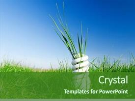 Energy Efficiency Powerpoint Templates W Energy Efficiency Themed Backgrounds
