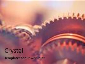Mechanical Engineering Powerpoint Templates W Mechanical