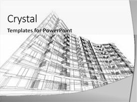 5000 architecture powerpoint templates w architecture themed