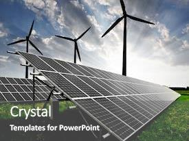 5000+ Renewable Energy PowerPoint Templates w/ Renewable