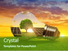 5000+ Energy PowerPoint Templates w/ Energy-Themed Backgrounds