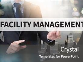 1000+ Facilities Management PowerPoint Templates w/ Facilities ...
