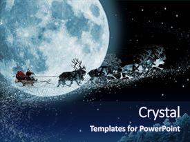 1000 christmas moving background powerpoint templates w christmas