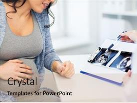 300+ Gynaecology PowerPoint Templates w/ Gynaecology-Themed Backgrounds